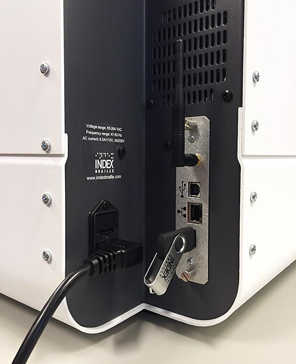 usb connecter V5