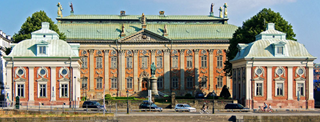 In House of Nobility, Stockholm